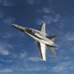 AGM-84D Harpoon – F/A-18C