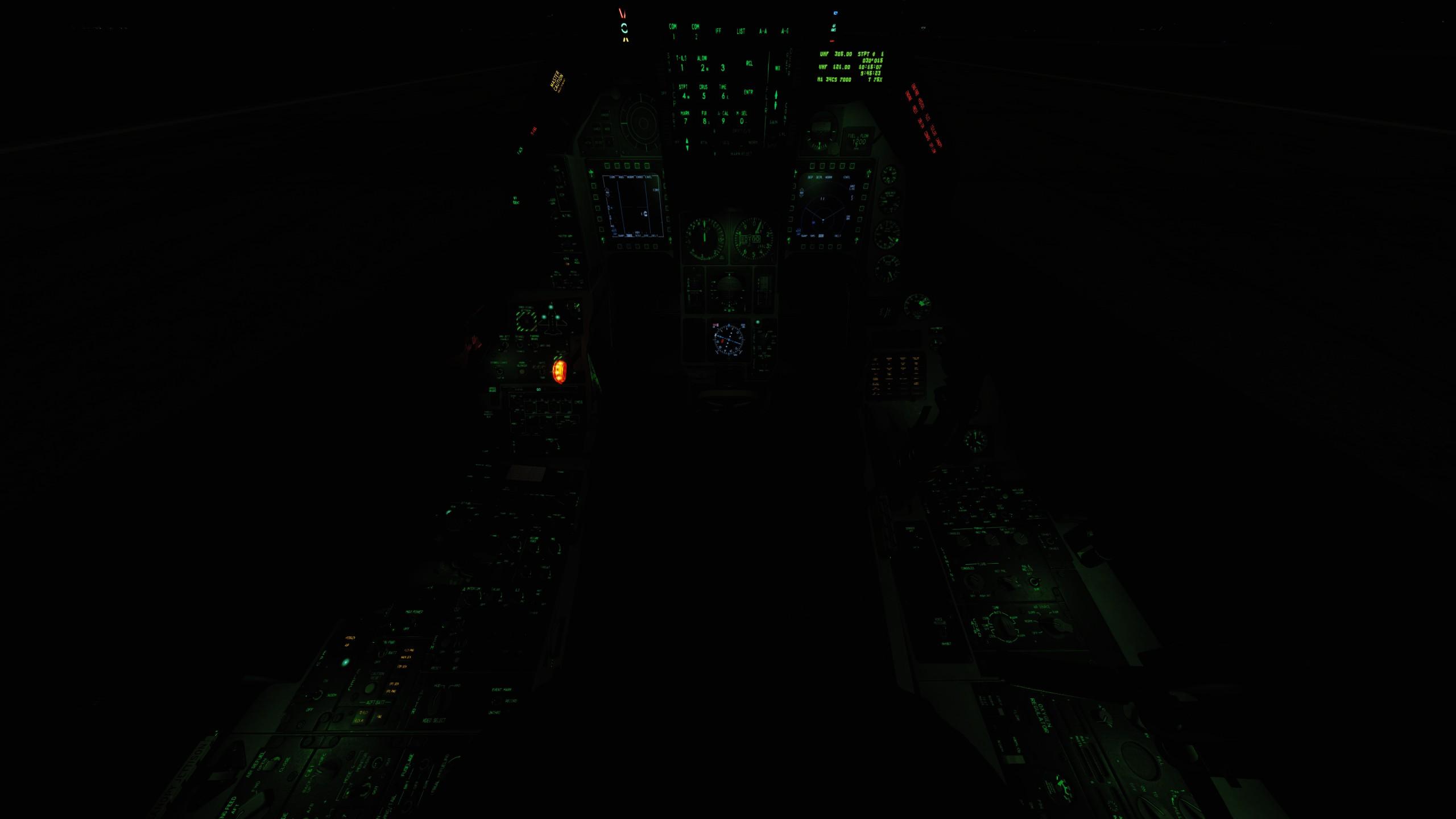 DCS F-16C Ъпдейт 11/09/19